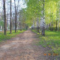 ул.Юбилейная, Козьмодемьянск