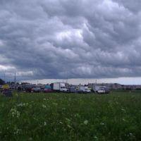 Storm, Мари-Турек