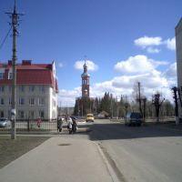 Rynok, Медведево