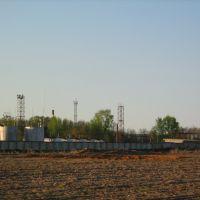 Industrial-3, Медведево