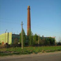 Industrial-2, Медведево