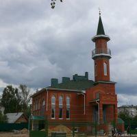 мечеть, Медведево