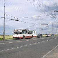 Козьмодемьянский тракт, Медведево