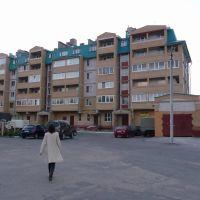 Домик в Медведево, Медведево