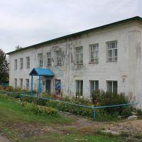Краевдческий музей, Новый Торьял