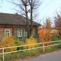 Дом на ул. Советской, Новый Торьял