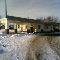 Оршанская автостанция, Оршанка