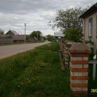 pervomaysky str., Параньга