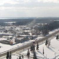 Дорога на Йошку..., Советский