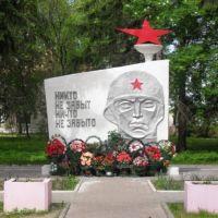 """""""Никто Не Забыт Ничто Не Забыто"""", Советский"""