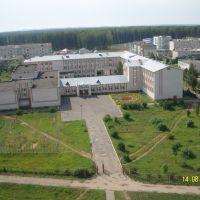 школа №3, Советский