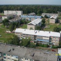 Просто на БАМе, Советский