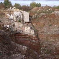руины ШПУ, Советский