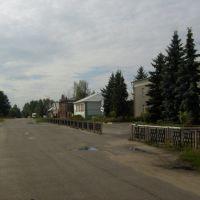 улица Дючкова, Ардатов