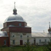 Церковь, Ардатов