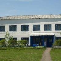 Центральная районая больница, Большое Игнатово