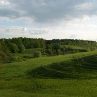 Пейзаж, Большое Игнатово
