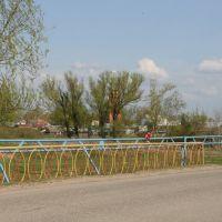 мост, Ельники