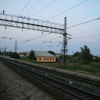 Станция Кадошкино, Кадошкино