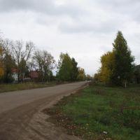 В сторону центра, Кемля