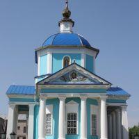 Храм в честь Рождества Пресвятой Богородицы,  конец XVIII века, Кемля