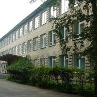 школа №2, Ковылкино