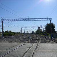 ковылкино московское направление, Ковылкино