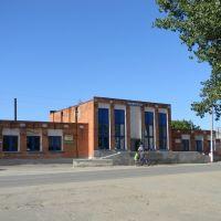 ковылкино автовокзал, Ковылкино