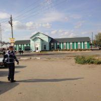 В 1919 году станция Арапово была переименована в Ковылкино. Зачем?, Ковылкино