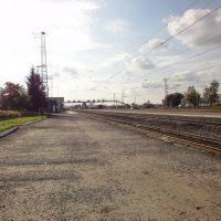 Дорога в Москву, Ковылкино