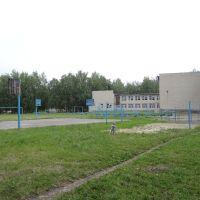 Школа N2, Ковылкино