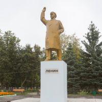 Ленин В.И., Ковылкино