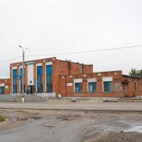 автовокзал, Ковылкино