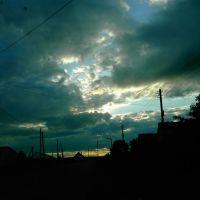 Закат, Кочкурово