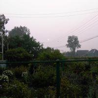 Смог. 12.08.2010 г., Кочкурово