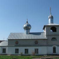 Христорождественская церковь с.Кочкурово, Кочкурово