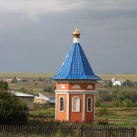 Кладбищенская часовня, Кочкурово