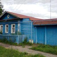 Дом на ул.Интернациональной, Краснослободск