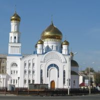 2006-09 Краснослободск, Краснослободск