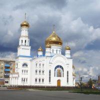 Собор, Краснослободск