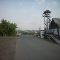 Ромоданово, Ромоданово