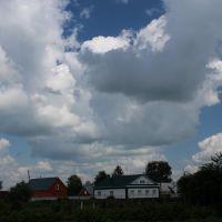 2011 Дачные, Ромоданово