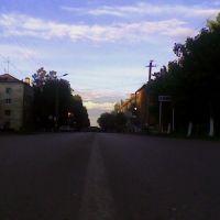 ул. Маяковского, Рузаевка