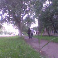 Маяковского 97, Рузаевка