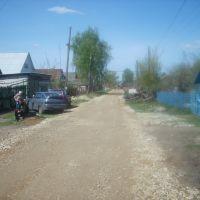 Ул.Фрунзе 05,09, Рузаевка