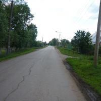 Зоя Космодемьянская, Рузаевка