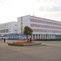почта и Волгателеком, Рузаевка