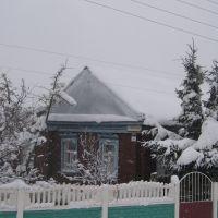 Улица Пионерская, Рузаевка