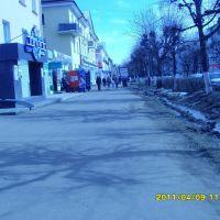 ул.Ленина, Рузаевка