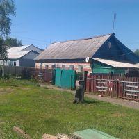 Улица Суворова, Рузаевка